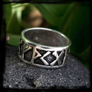 Prsteň Futhark